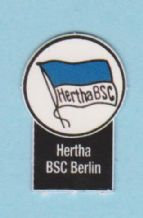 Hertha Berlin Tab (B)